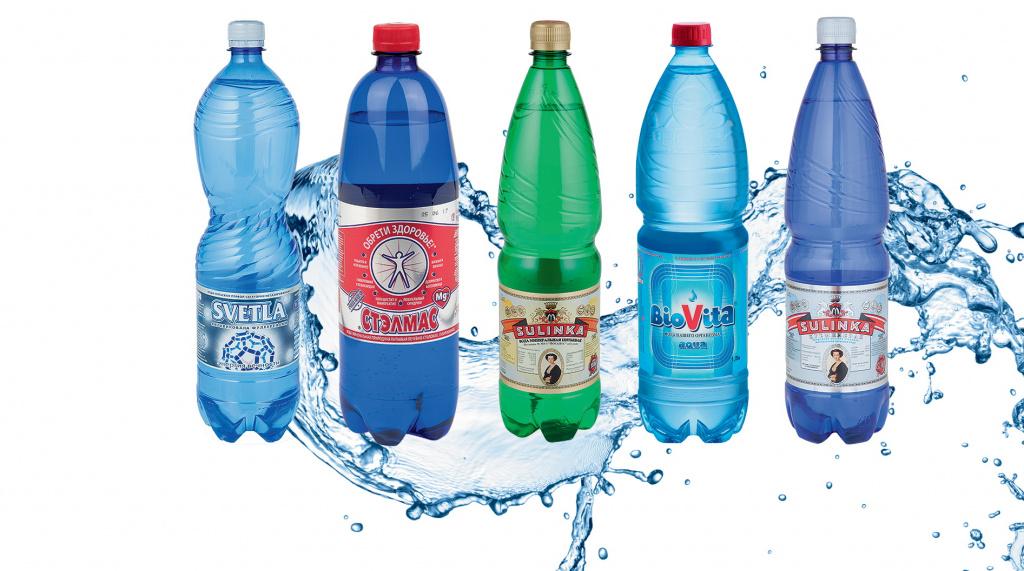 Какую воду пить? Выбор нужных минералов
