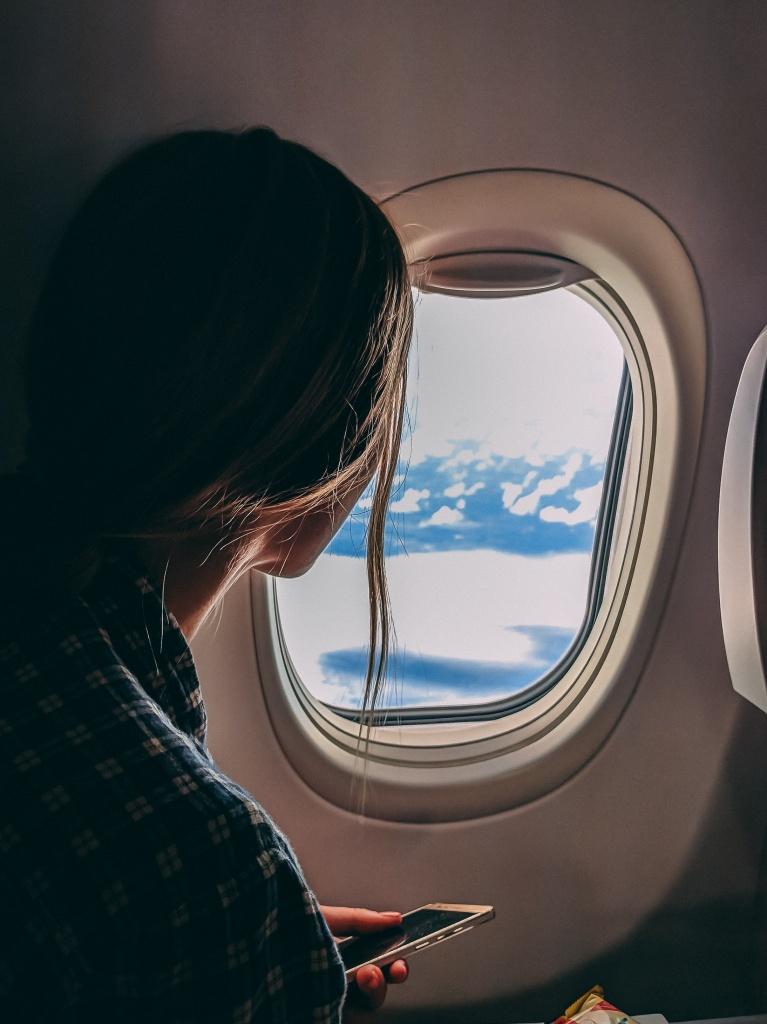 Полет нормальный: 5 способов избавиться от аэрофобии