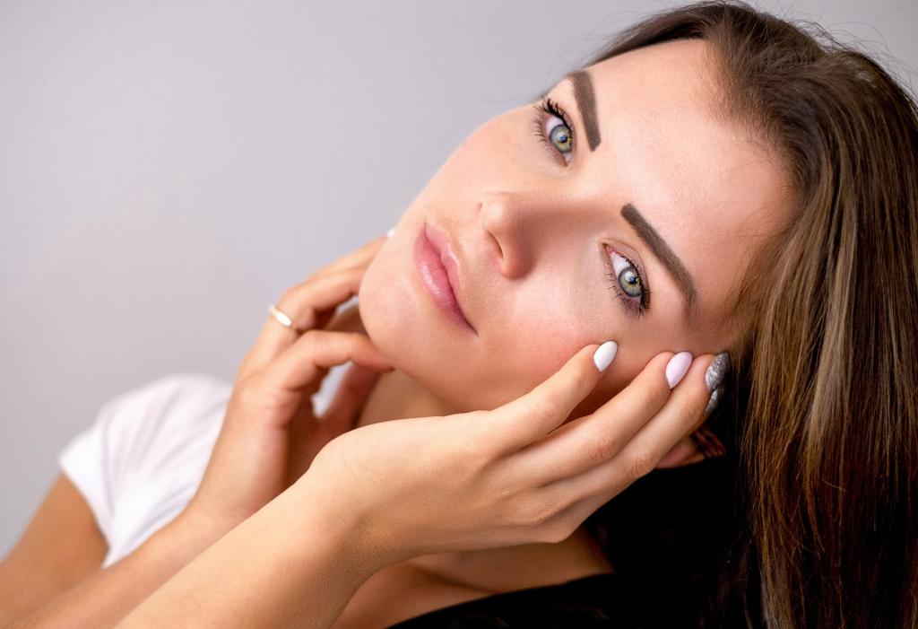 3 простых способа сделать кожу гладкой и сияющей