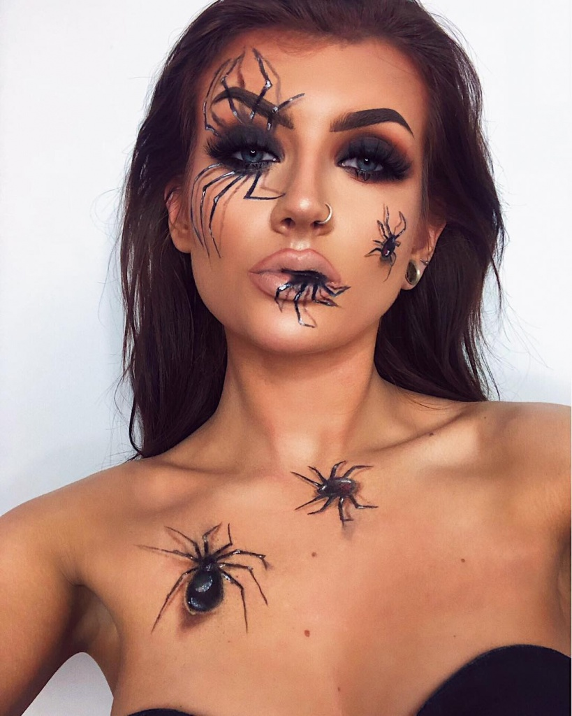 Паучья королева
