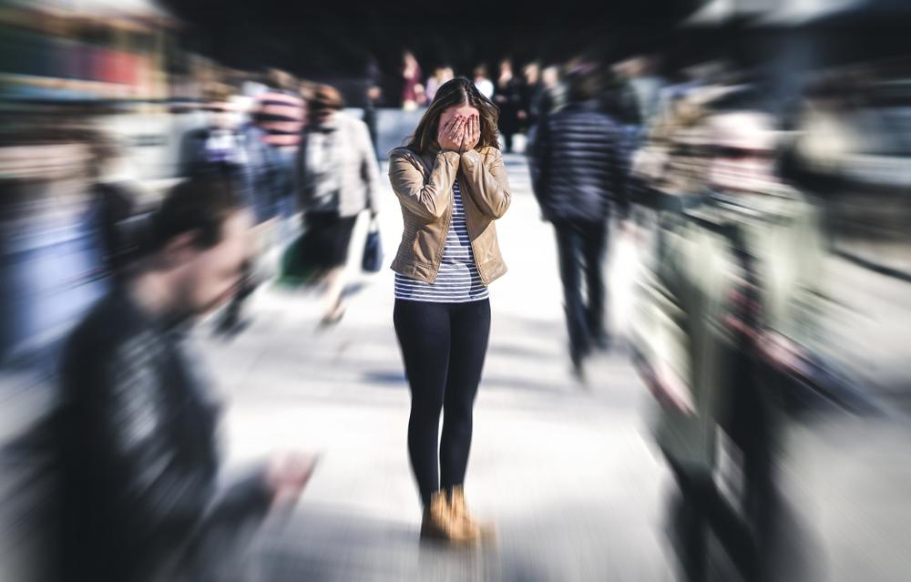 3 типа симптомов, которые вызывает тревожность