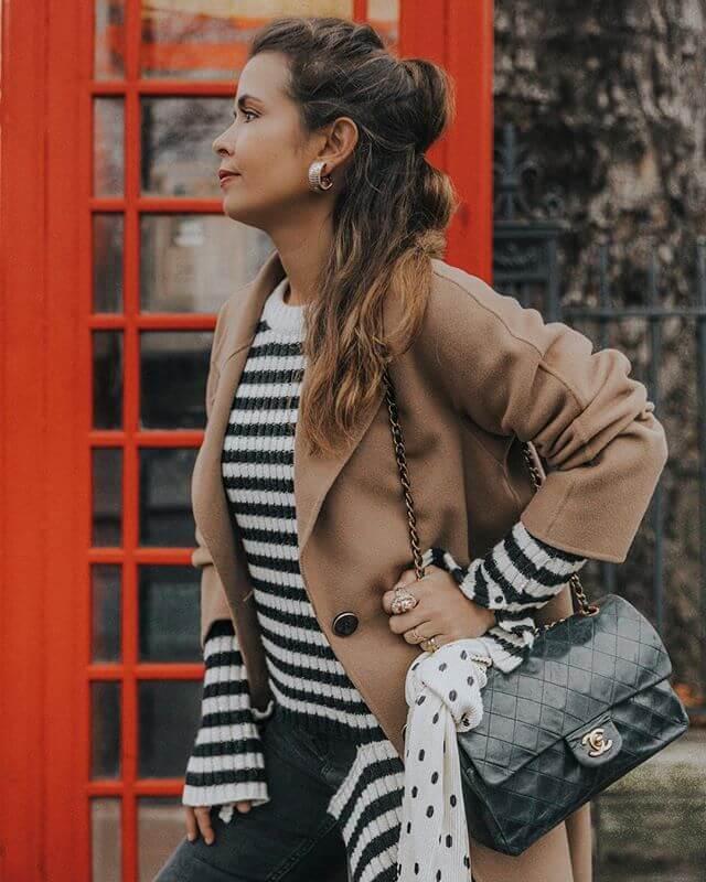 Как носить платок: 6 модных вариантов от имиджмейкера