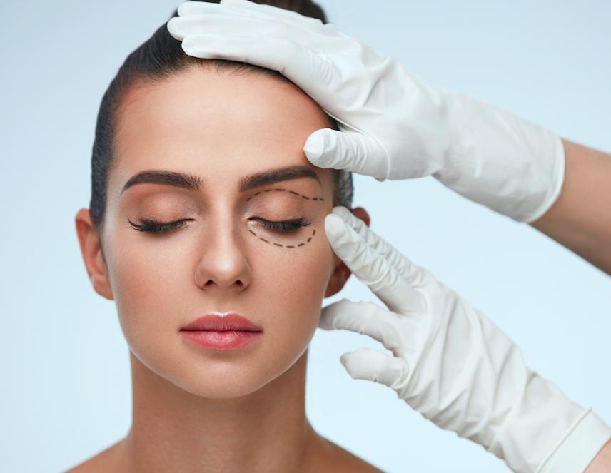 3 вопроса о коррекции зоны вокруг глаз, ответы на которые вы не знаете