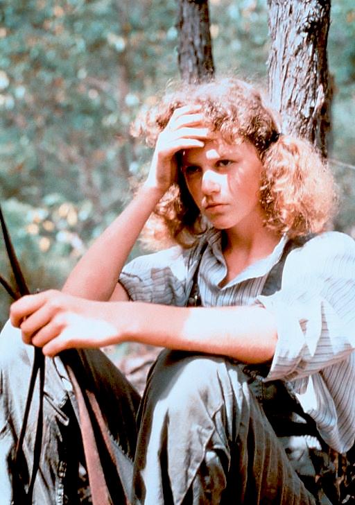 Николь Кидман: как менялся стиль рыжеволосой красотки из Гонолулу