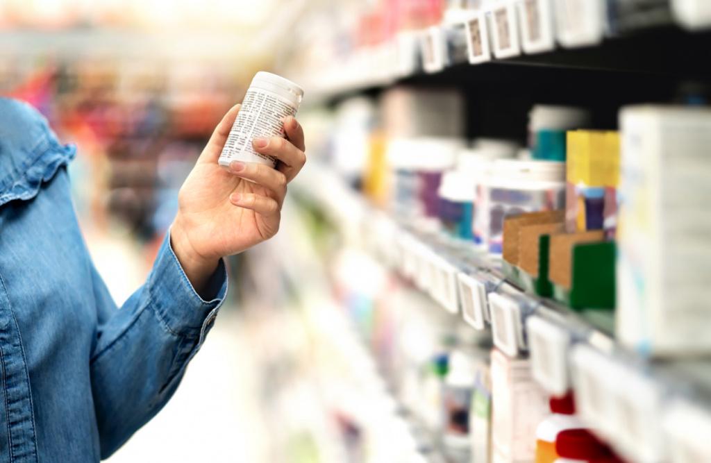 Лекарств появится больше, а цена на них станет ниже