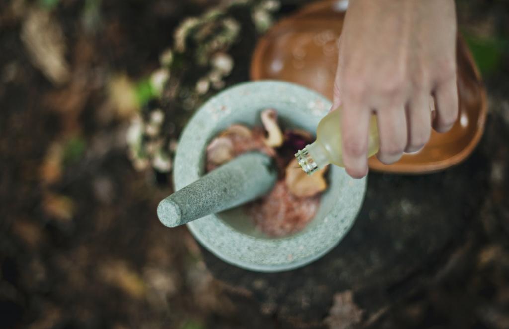 Бьюти по аюрведе: как практиковать метод и какие средства использовать