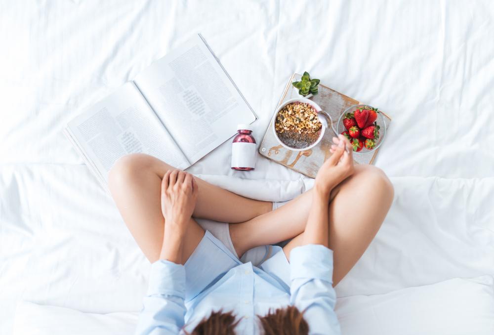 Как приучить себя к здоровому питанию: 5 неочевидных советов, которые на самом деле работают