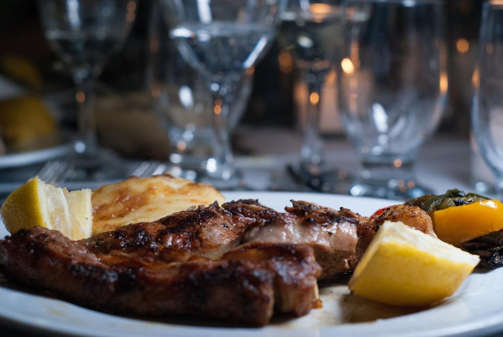 Мясо в чем польза и вред и как его правильно выбрать
