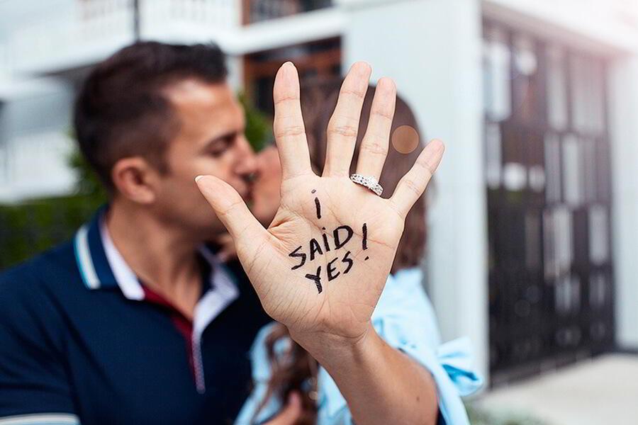 6 секретов, как перевести отношения с мужчиной на новый уровень