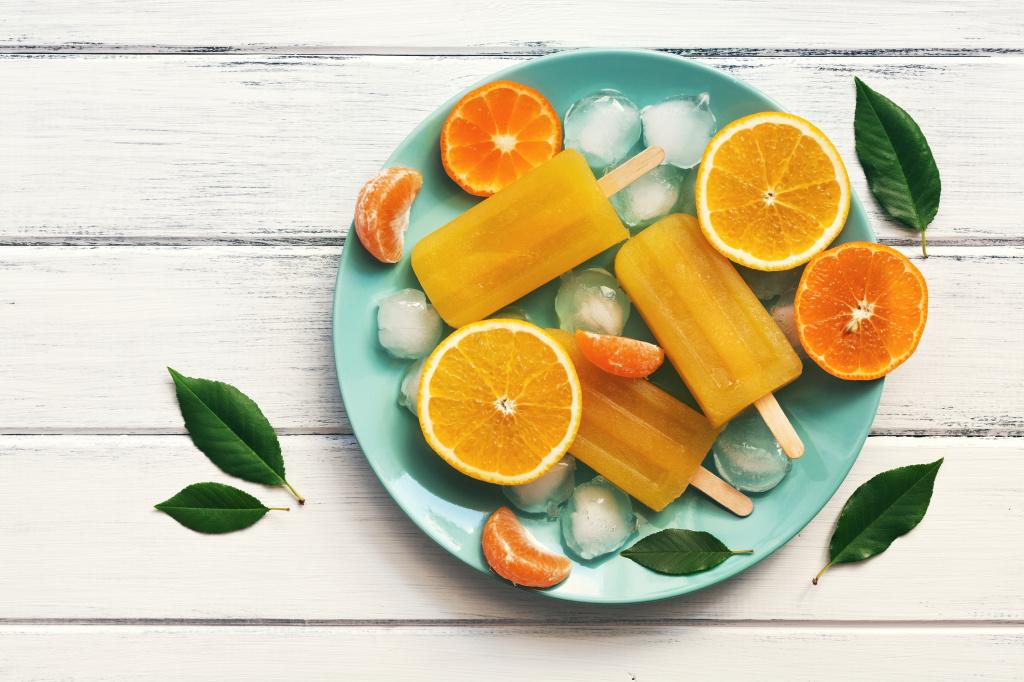 Топ-7 опасных летних продуктов