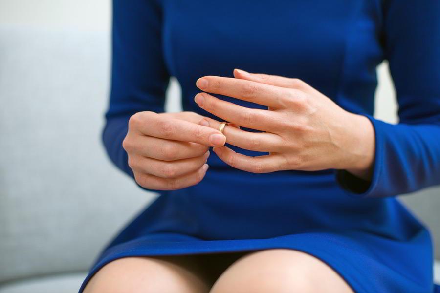 Развод: как пережить и научиться любить заново