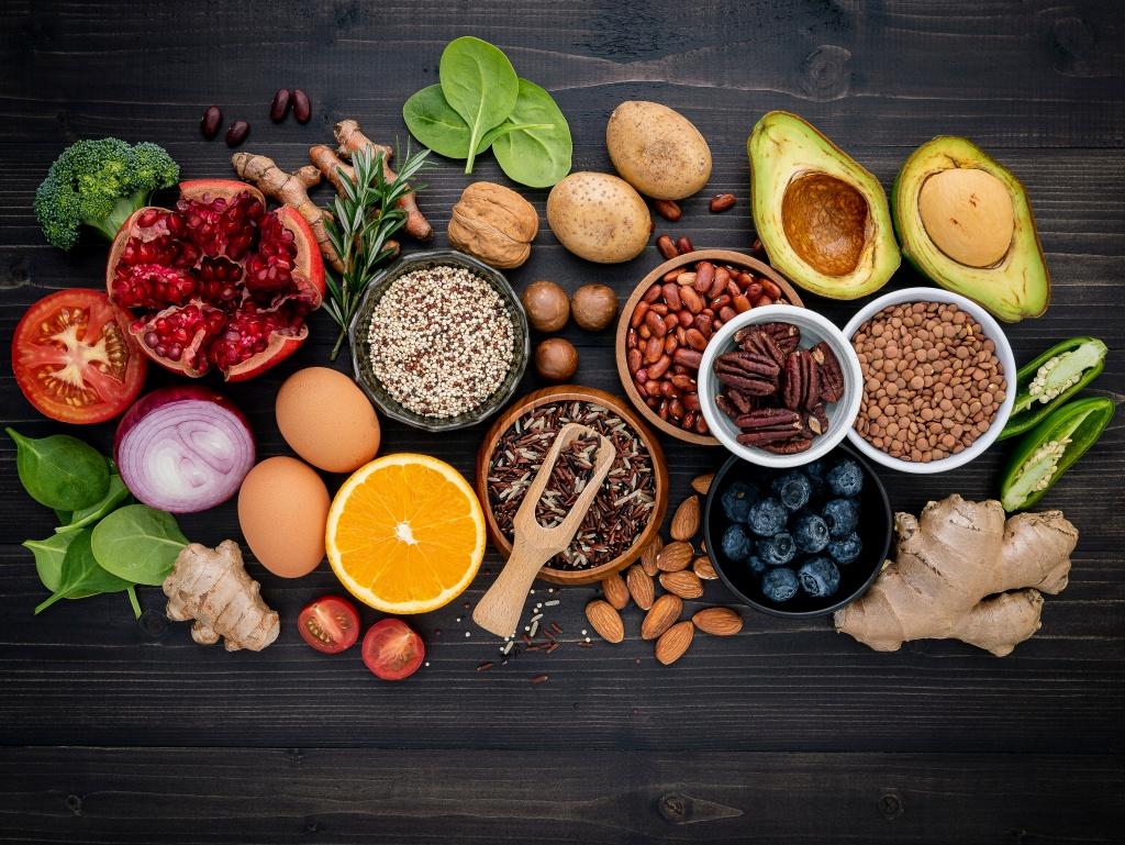 7 продуктов, которые могут навредить скелету