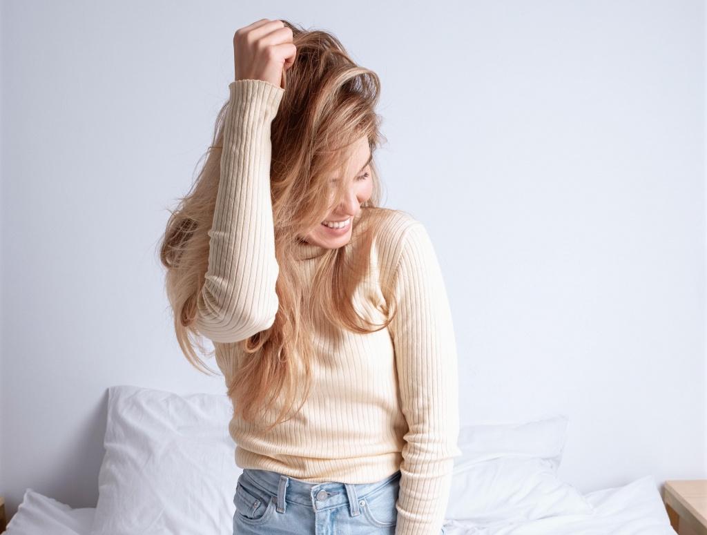 Пользоваться не чаще двух раз в неделю: 7 фактов о сухом шампуне