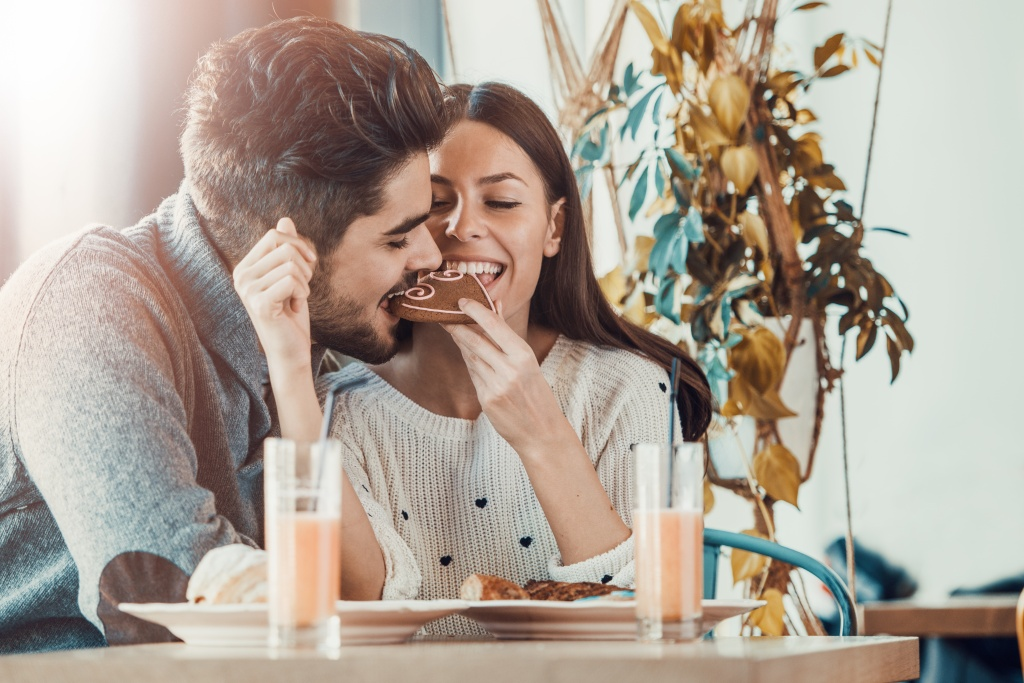 7 признаков, что мужчина на вас не женится