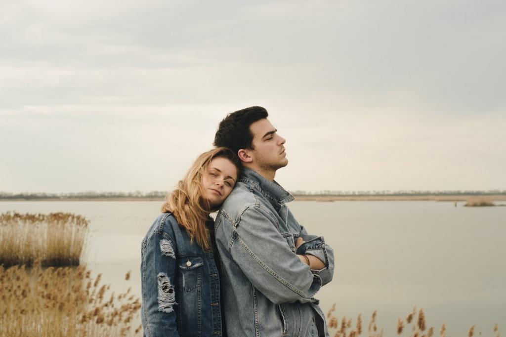 Как ссориться и не расстаться: 10 правил, которые помогут сохранить отношения