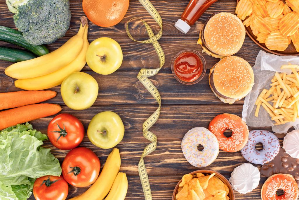 Вес «от гормонов» почему так сложно похудеть
