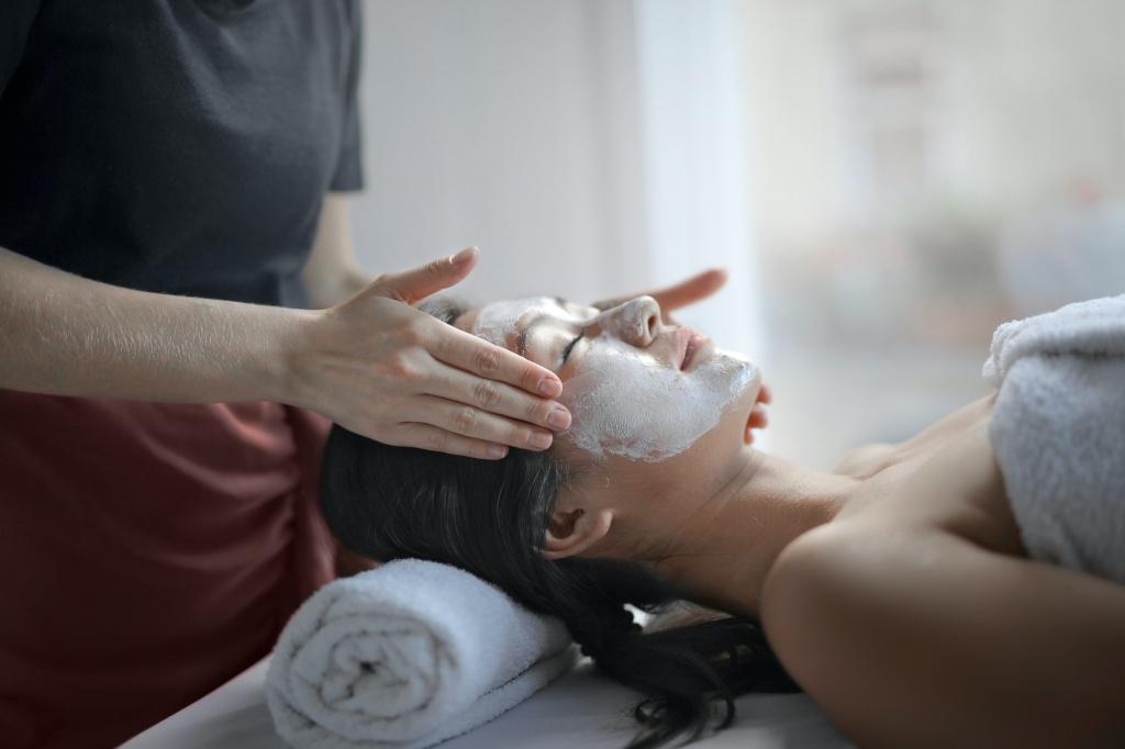 5 видов цветной глины для лица, тела и волос: выбирайте и используйте по типу кожи