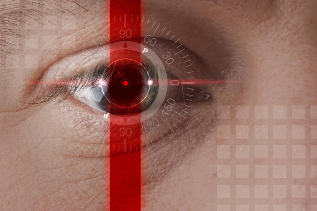 Глаукома: новое в изучении механизмов внутриглазного давления
