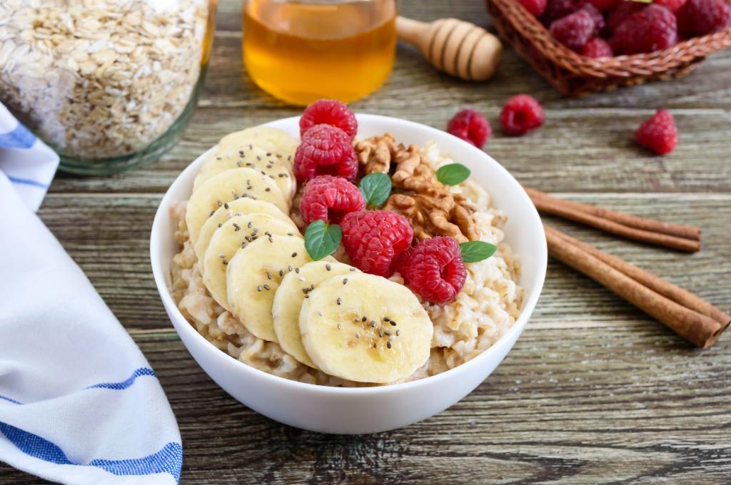 Как перейти на правильное питание после карантина: 5 действенных советов