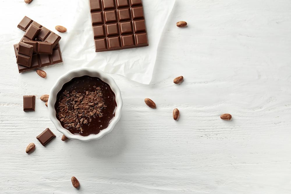 От шоколада можно не отказываться: главное выбрать настоящий шоколад (это подтверждают научные факты)