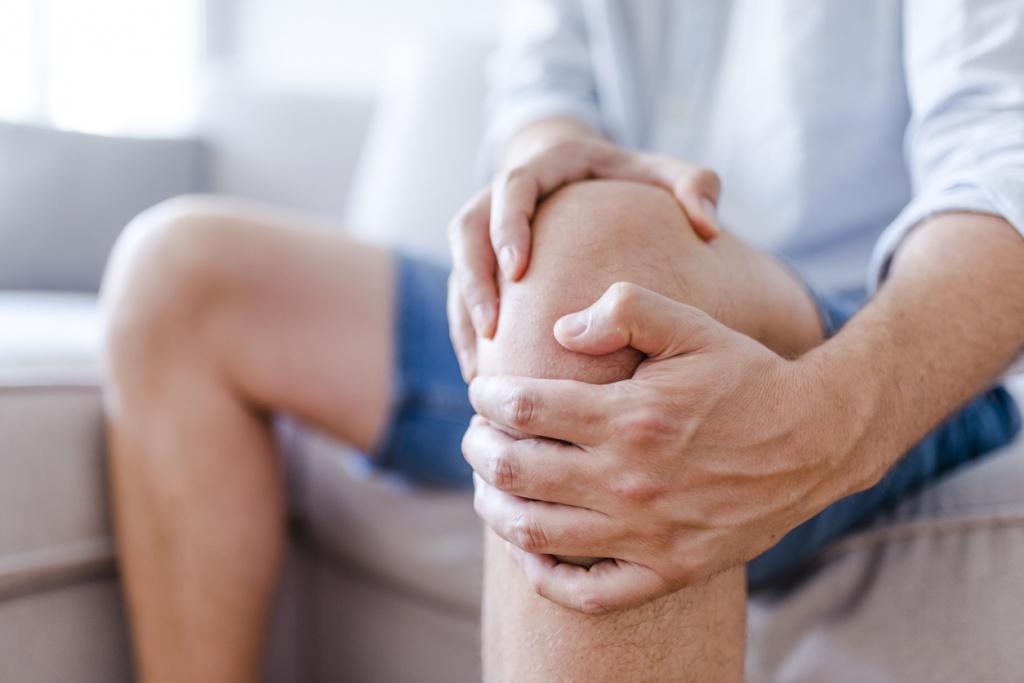 Инновации: как сегодня будут лечить суставы