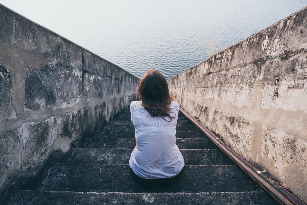 9 действий, которые помогут пережить депрессию