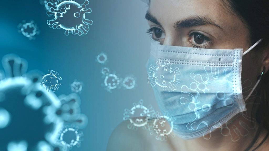 Американские ученые разработали покрытие, отталкивающее вирусы и бактерии