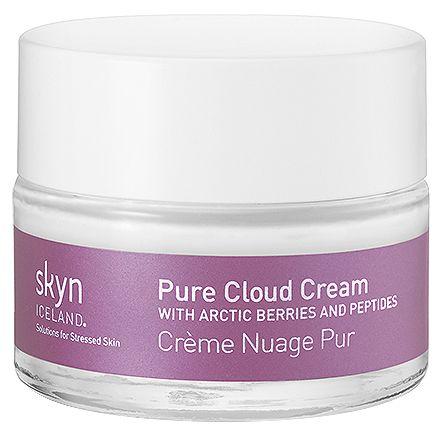 Увлажняющий крем для лица Pure Cloud с арктическими ягодами и пептидами Skyn Iceland копия.jpg