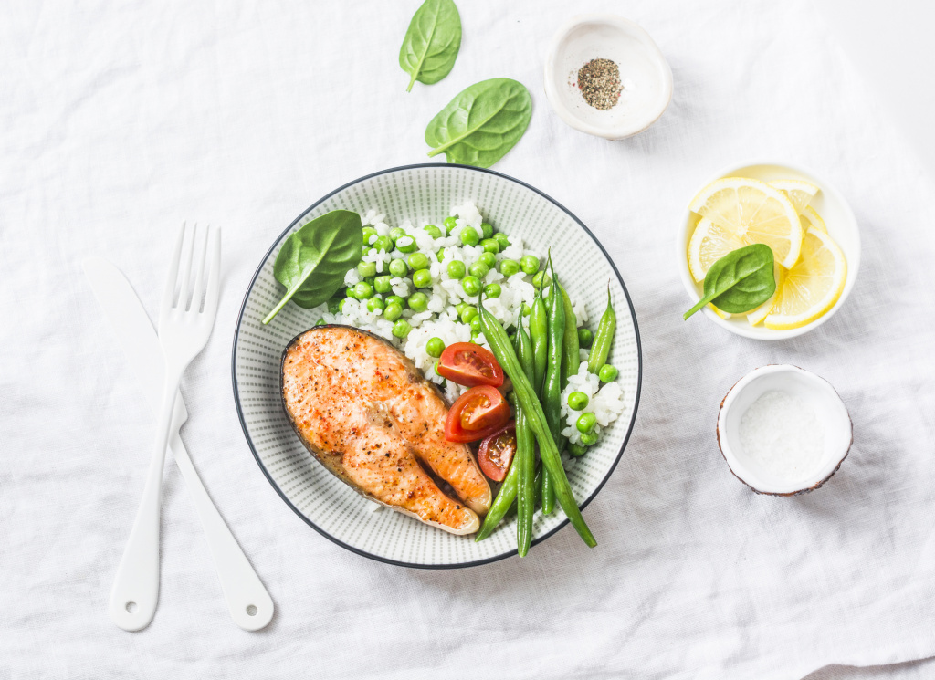 Рыба в питании польза и вред