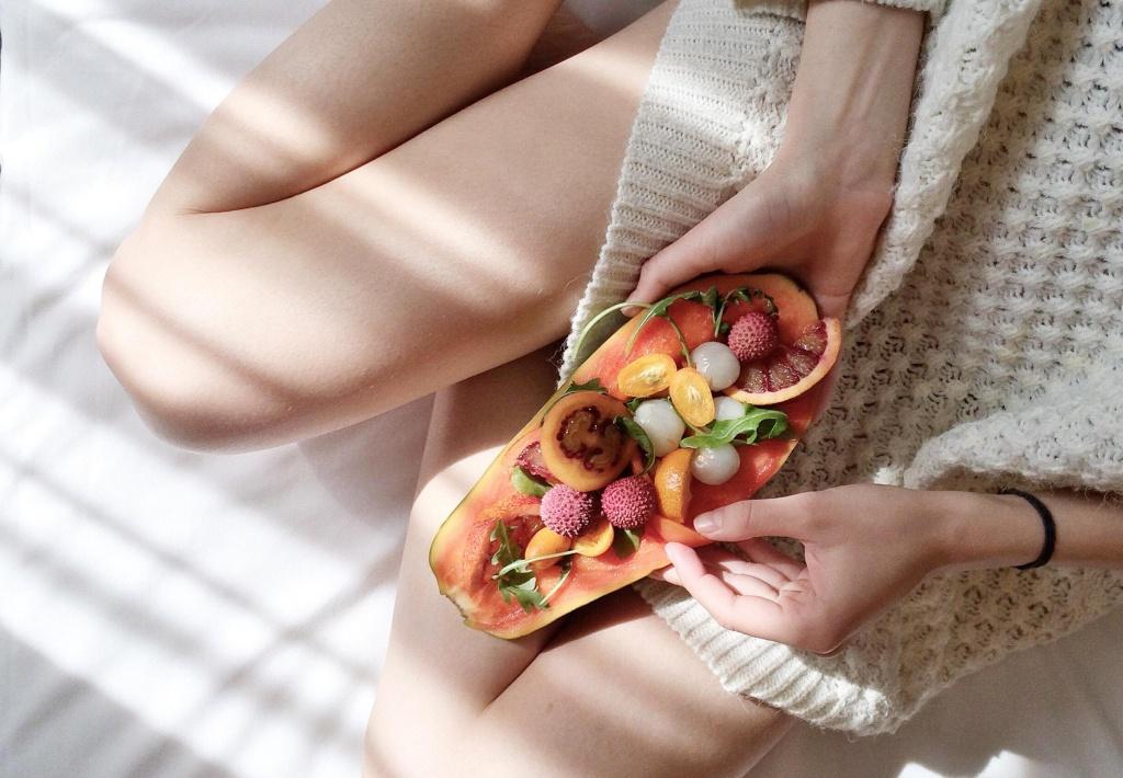 Не ЗОЖ, а орторексия: правильное питание может убить вас