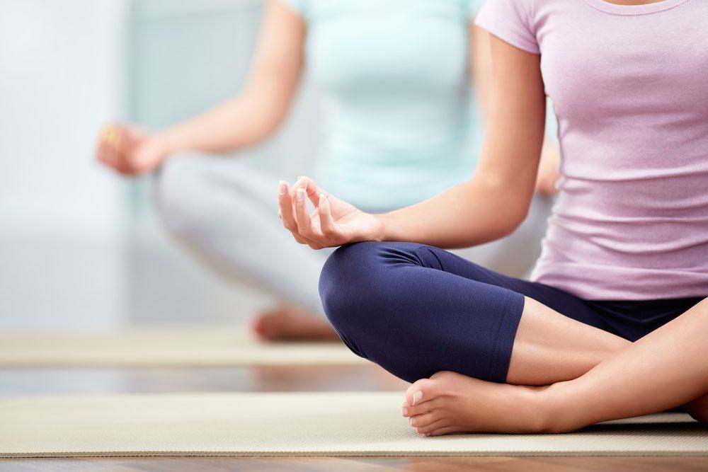 Йога помогает избавиться от мигрени (мнение индийских ученых)