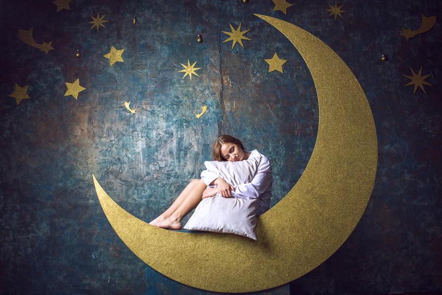 Как можно лечить сердце ночью
