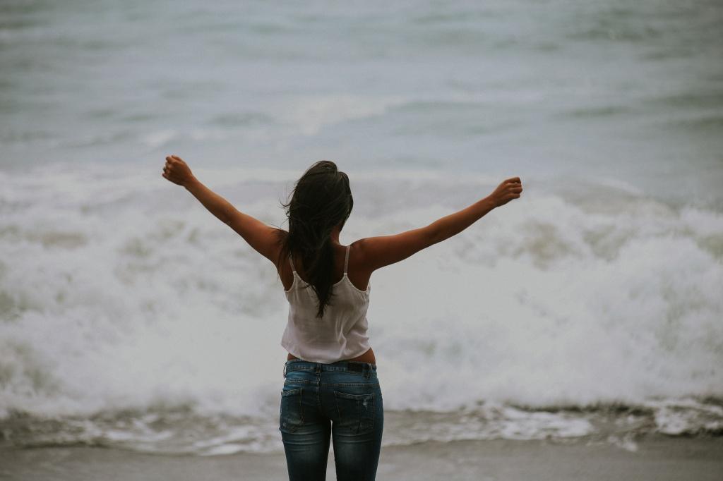 Сама себе психолог: 5 советов, которые помогут вам стать настоящей