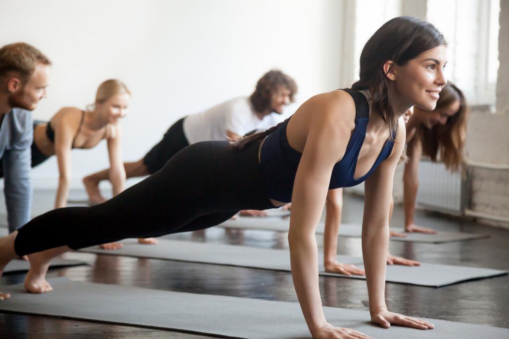 Спортивная гимнастика для всех: упражнения, секреты питания и режима дня для людей от 3 до 80 лет