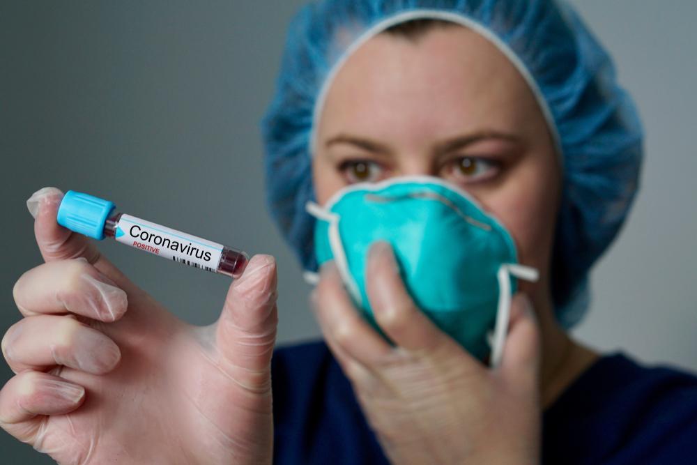 Антитела к SARS-CoV-2 исчезают в течение трех месяцев