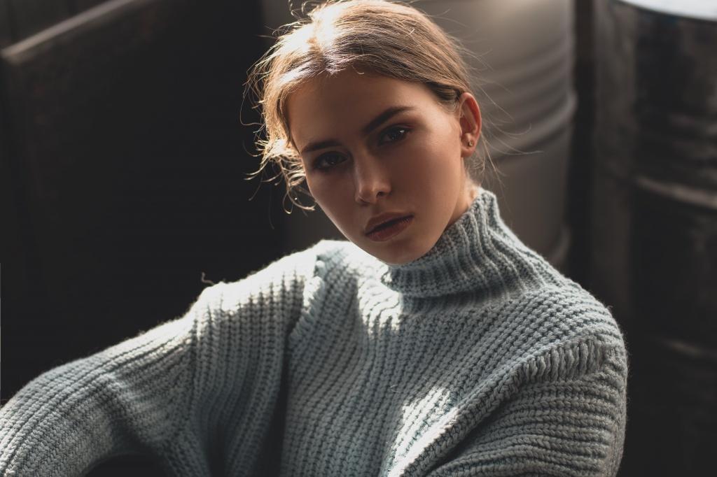 Нордическая красота: новый подход в уходе за кожей
