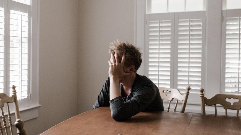 Ковид может стать причиной посттравматического стрессового расстройства