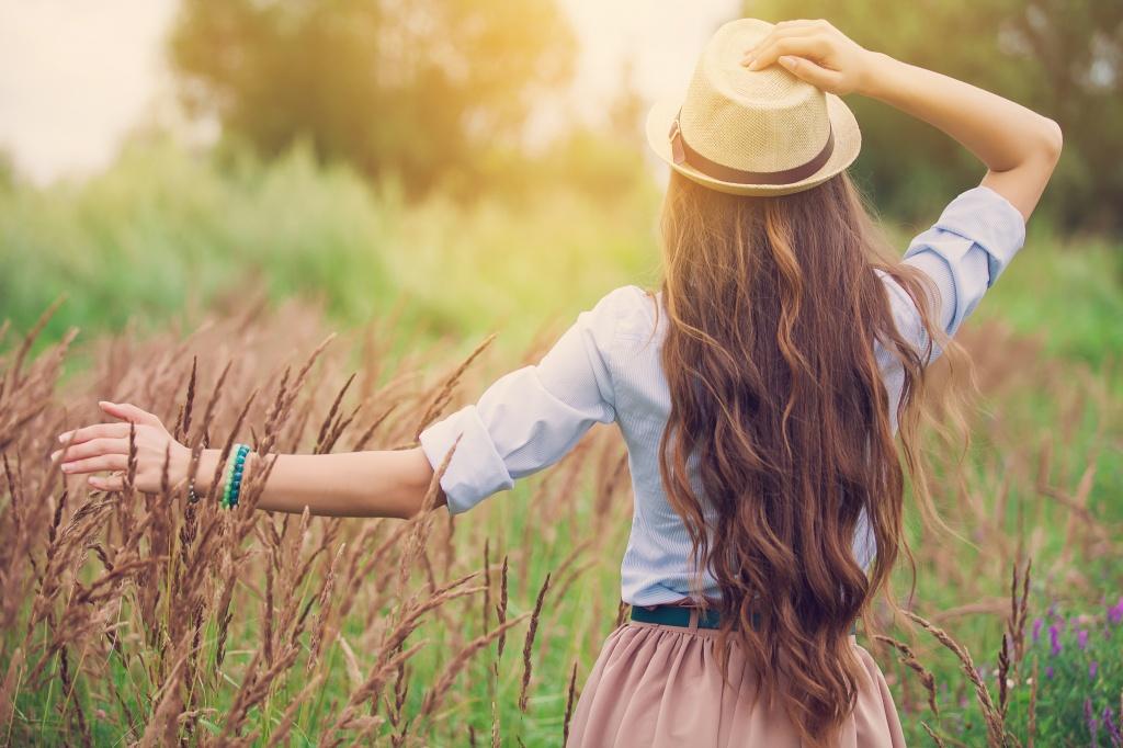 Как остановить выпадение волос: нужен комплексный подход (работаем снаружи и внутри)