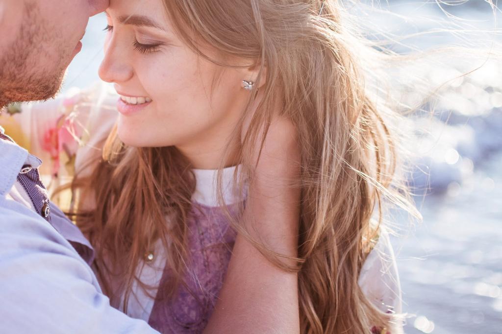 5 женских ошибок в первый месяц отношений