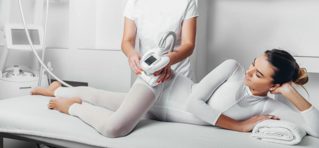 Работает ли LPG массаж: полный гид по процедуре
