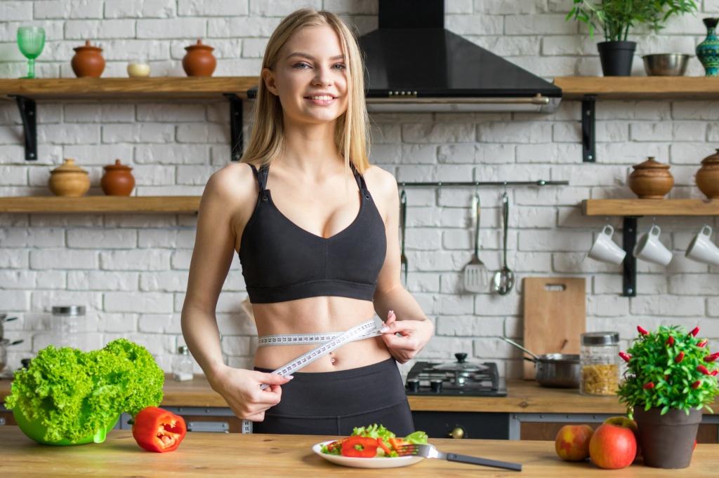 Помогает ли липоевая кислота для похудения: 5 шагов, чтобы получить реальный результат