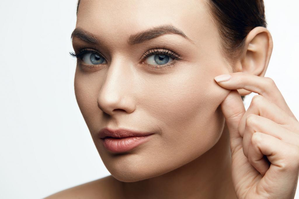 Насколько эффективен эластин в косметике