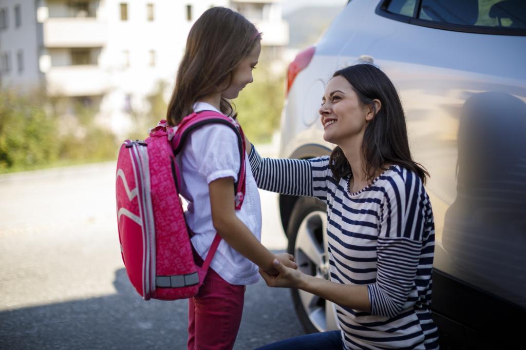 7 фраз, чтобы подбодрить ребенка
