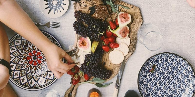 10 рецептов здорового ужина, которые можно приготовить за 30 минут или меньше