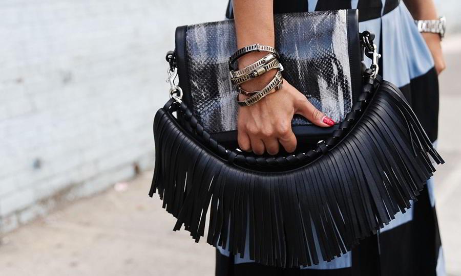 Вопрос эксперту: как привнести в образ немного модного бохо-стиля
