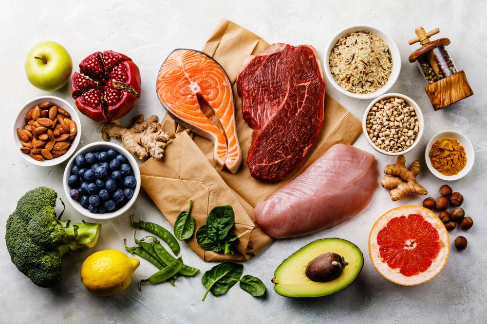 Диета при раке молочной железы: включите в рацион эти 3 группы продуктов