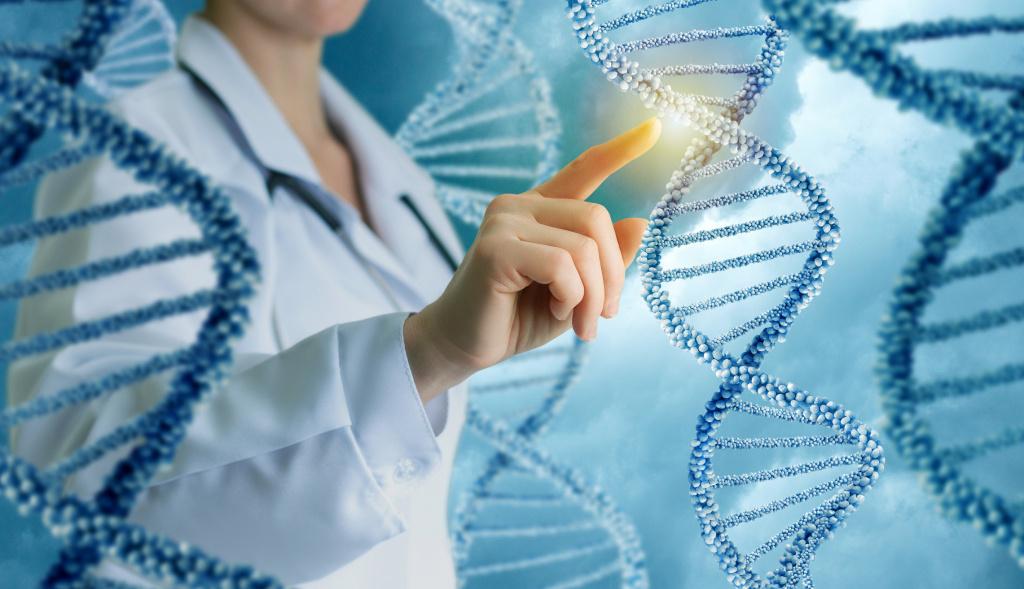 Ученые стали на шаг ближе к выявлению редких генных болезней