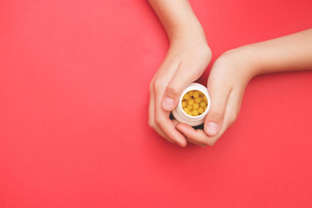 Нужны ли витамины и минералы для иммунитета