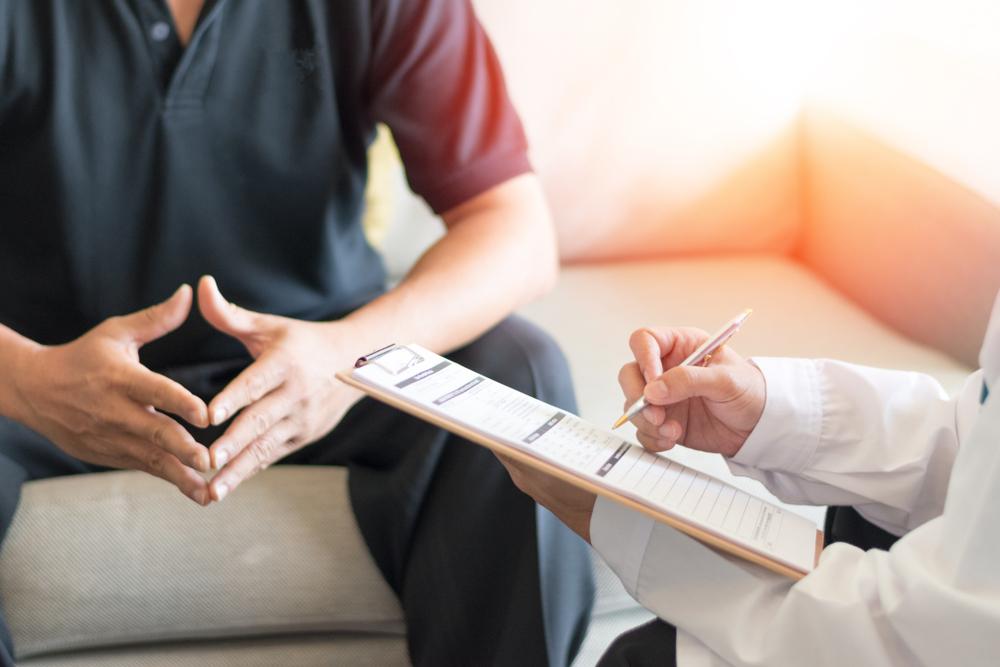 Ученые открыли новый метод лечения мужского бесплодия (есть гарантии)