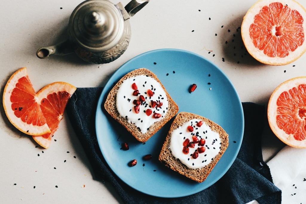 Как диета влияет на интимное здоровье: 8 пунктов, которые должна учитывать каждая